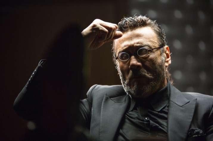 Jackie Shroff as villain in Sarkar 3: RGV reveals cast of