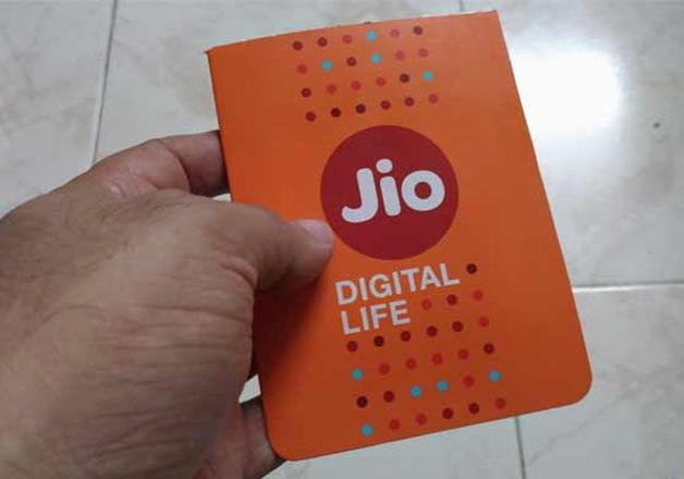 Jio's 4G speed slower than Airtel, Voda, Idea, RCom: TRAI
