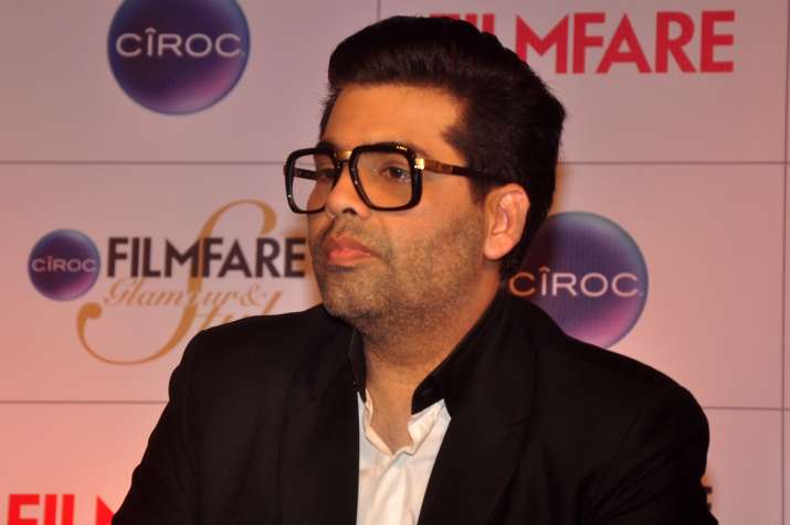 Here's what Karan Johar said after green-signal for
