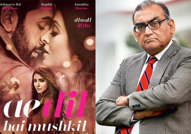 ADHM row: Come have a dangal with me, Justice Katju lashes