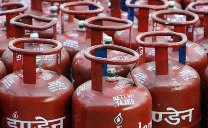 Price of non-subsidised LPG cylinder hiked