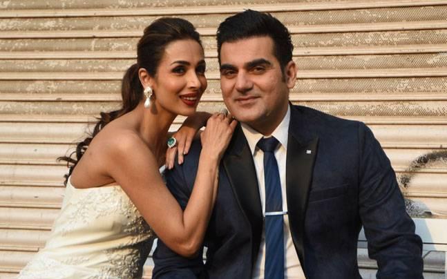 Have Malaika and Arbaaz decided against divorce?