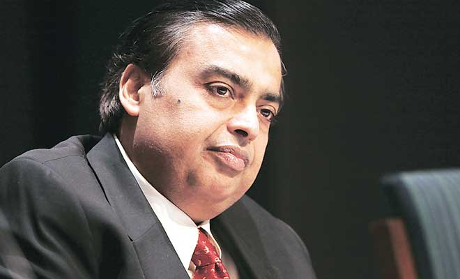Jio 'getting ragged' by rivals but we can handle it,