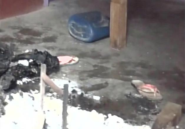 Woman engineer burnt alive in Bihar's Muzaffarpur