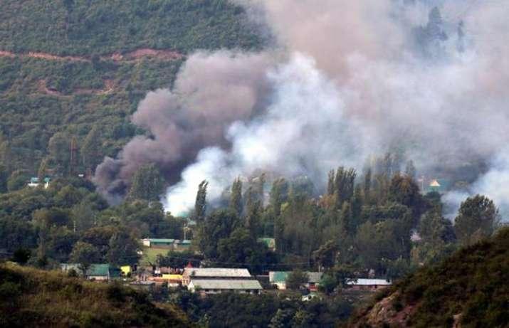 Lashkar claims responsibility for Uri attack