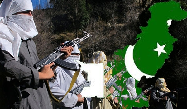 petition gets record support to declare Pakistan terror