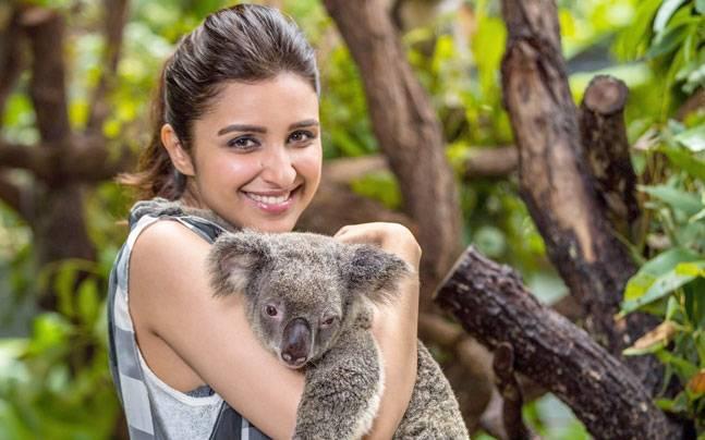 Parineeti Chopra gets 'best surprise' from fans on