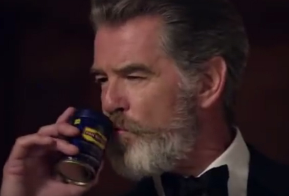 Pierce Brosnan of James Bond fame becomes face of Pan Bahar