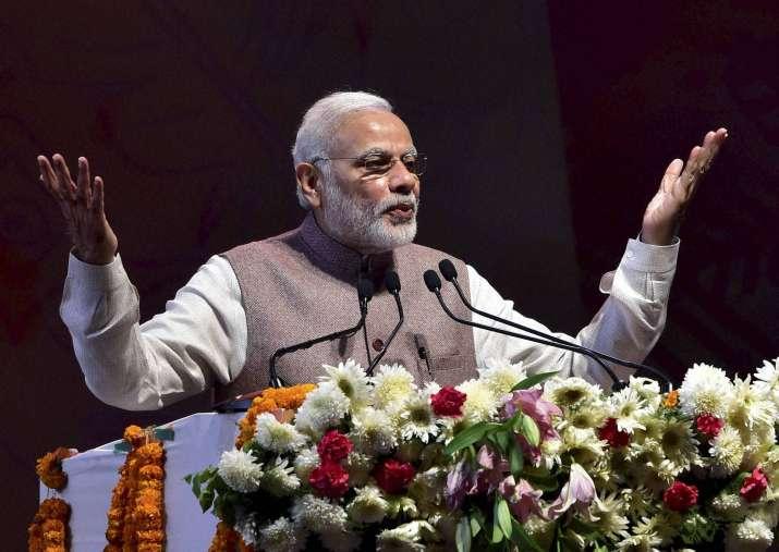 PM Modi will inaugurate the Hydro power plant in Sikkim