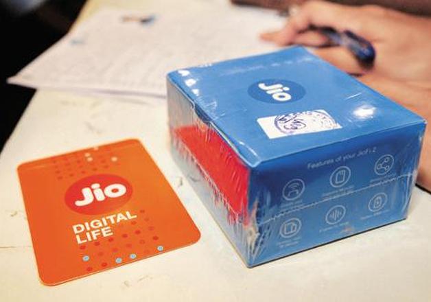 Adding around 11 lakh customers everyday, says RJio