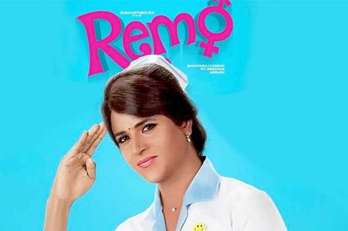 Sivakarthikeyan as nurse? Director of 'Remo' tells no
