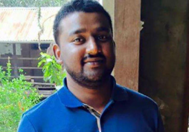 File pic - Aditya Sachdeva murder case accuse Rocky Yadav