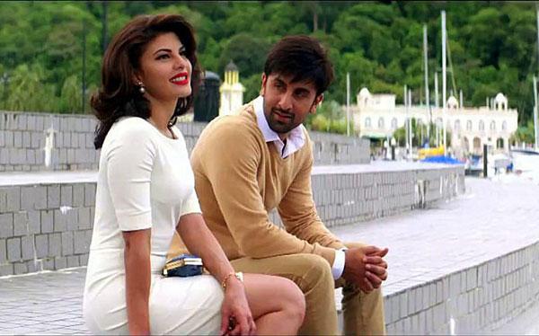 India Tv - Ranbir Kapoor and Jacqueline Fernandez