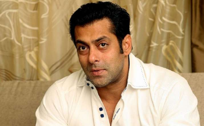 Salman Khan's acquittal challenged in Supreme Court