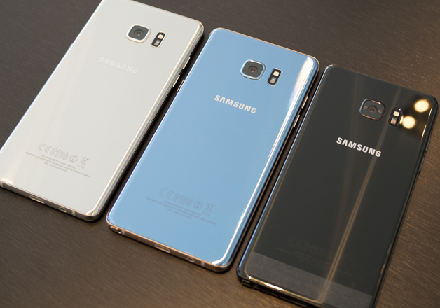 File pic - Galaxy Note 7