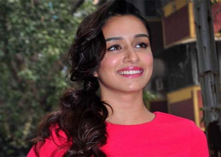 Shraddha Kapoor denies being a part of Rohit Shetty's