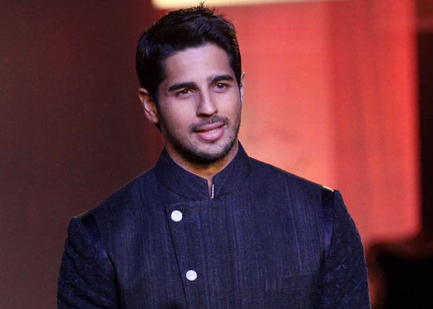 sid malhotra: his upcoming movies are plenty not be missed i am looking forward to them Sid-1477547133