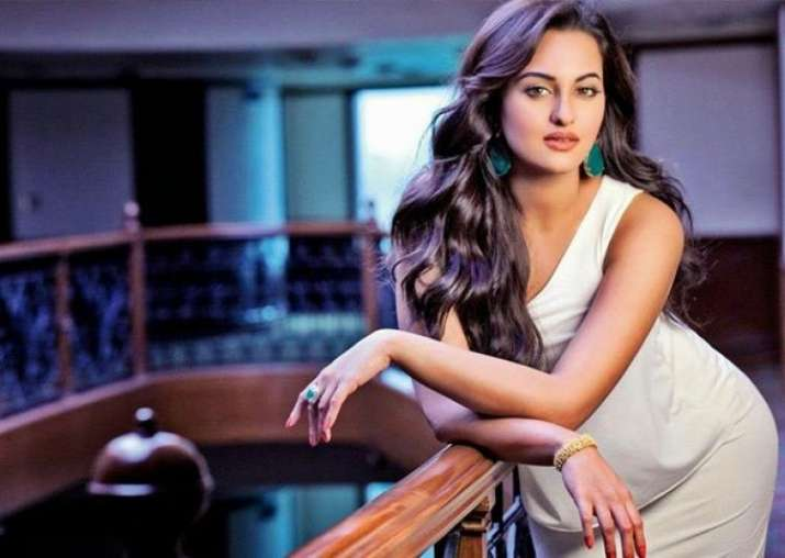 Sonakshi Sinha feels content about her journey in Bollywood