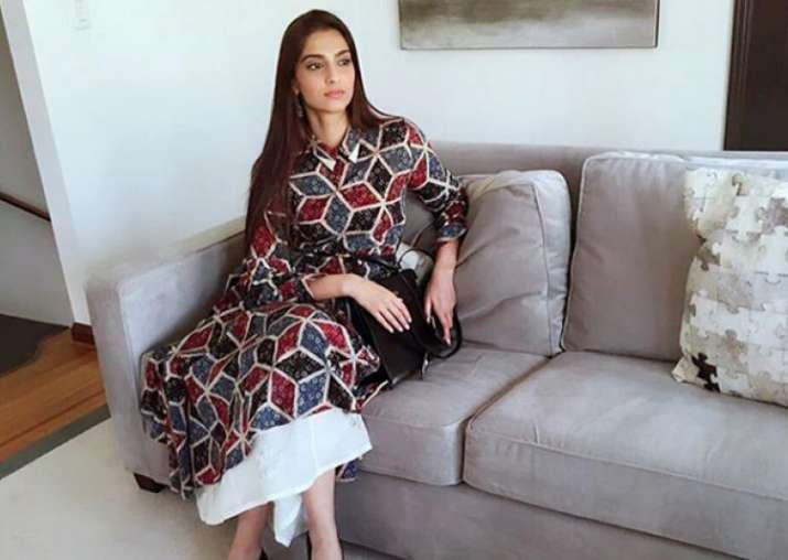 Sonam Kapoor is excited to bring 'Battle for Bittora' to