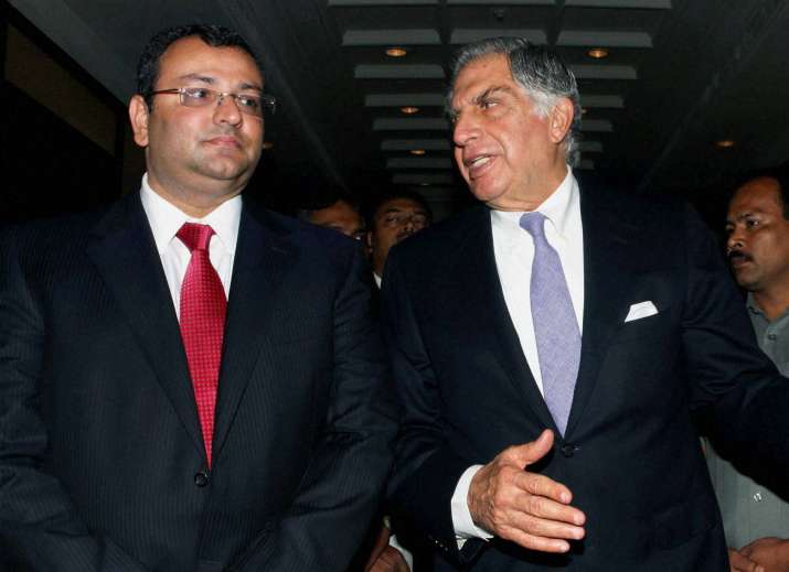 Cyrus Mistry may not step down from his chair, reports say