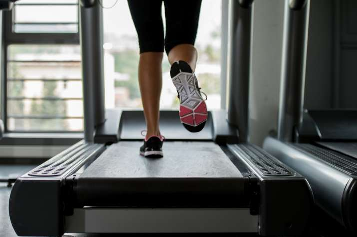 Increase your run time on treadmill with this trick