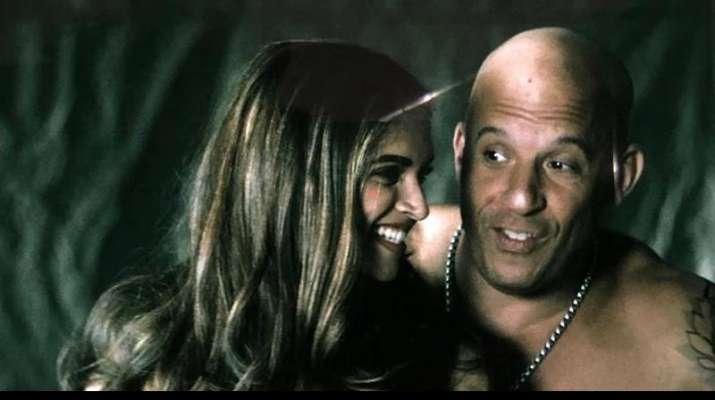 Vin Diesel gushes over Deepika Padukone