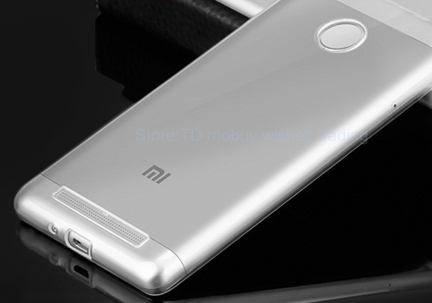 A file pic of Xiaomi handset.