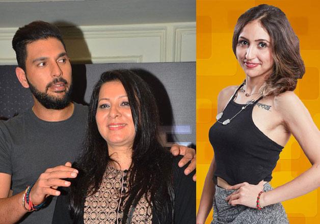 Akansha Sharma says Yuvraj Singh's family forced her to
