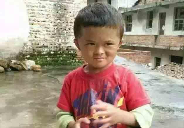 India Tv - Eight-year-old Fan Xiaoqin
