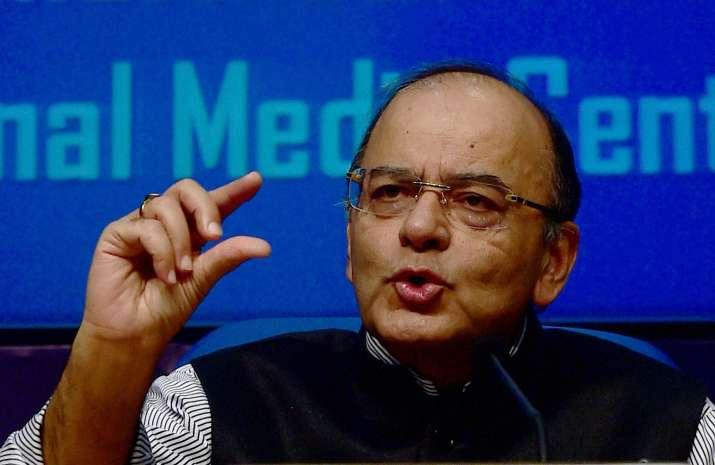 Rahul Gandhi must apply his mind, farm income still tax