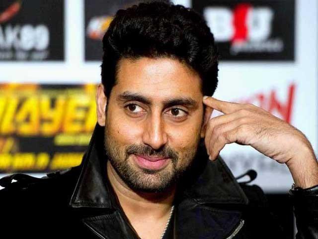 Abishek Bachchan- India Tv