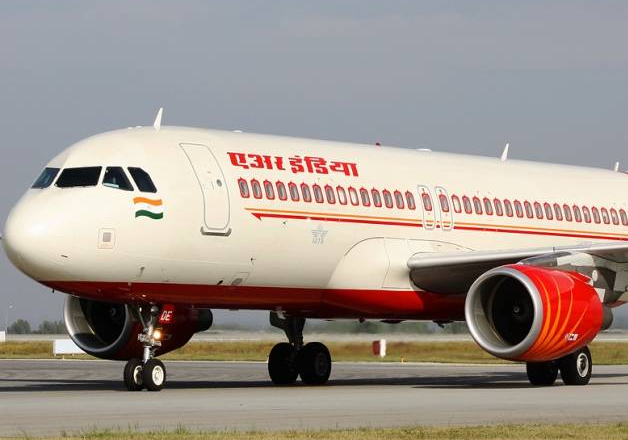 File pic - Air India mulls leasing Dorniers to boost