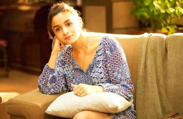 This is how 'Dear Zindagi' helped Alia Bhatt improve