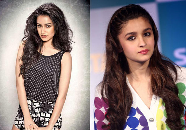 Shraddha Kapoor opens up on her rumoured cold war with Alia
