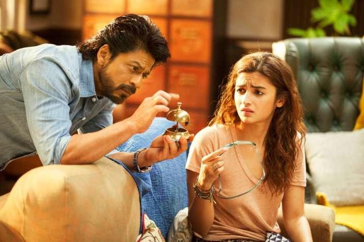 Alia, SRK