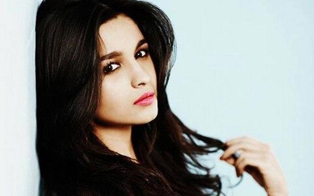 Alia Bhatt- IndiaTv