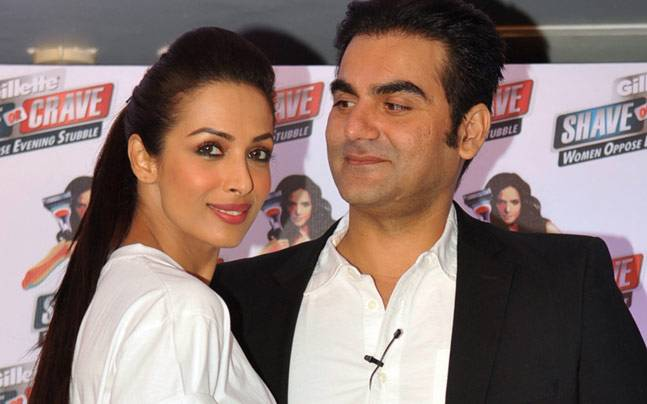 Malaika Arora Khan, Arbaaz Khan- India Tv