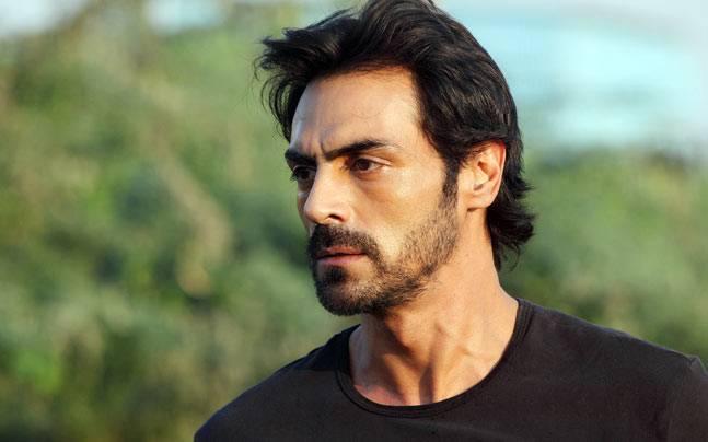 Arjun Rampal reveals why Vidya Balan's 'Kahaani 2' is