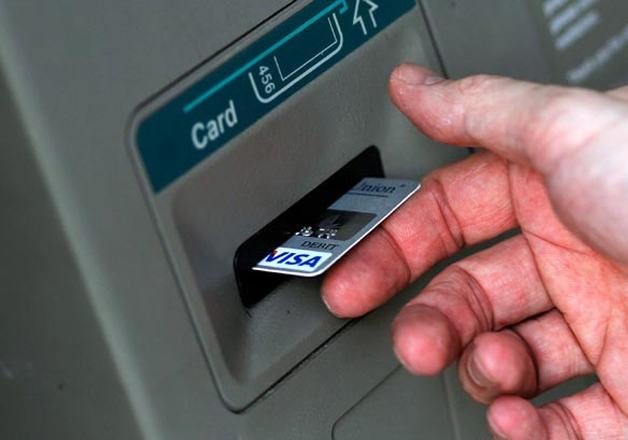 ATM charges waived