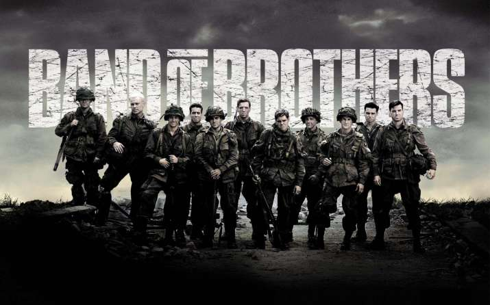 Band of brothers- India TV