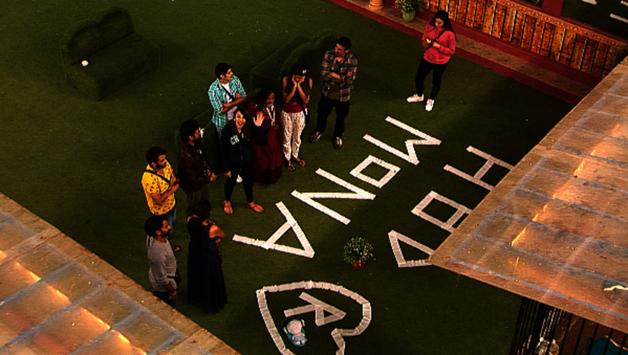 India Tv - Bigg Boss house