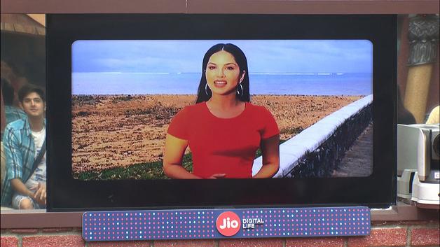 India Tv - Sunny Leone- India Tv