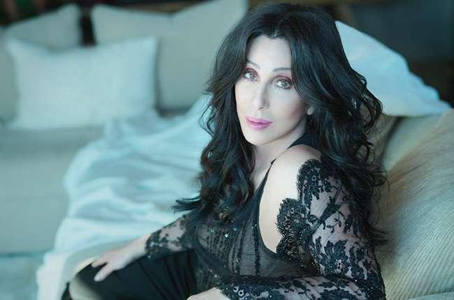 India Tv - Cher