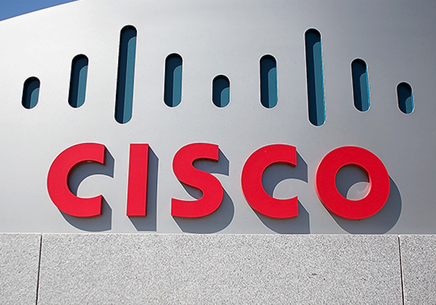 File pic - India set to drive Cisco's transition to Cloud,