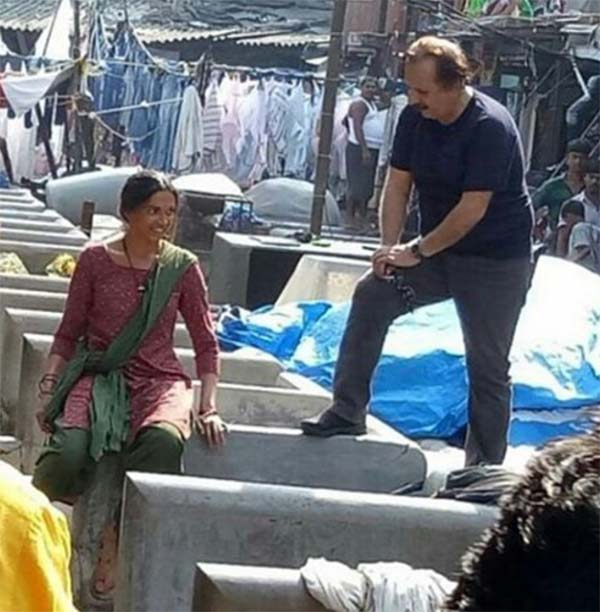 India Tv - Deepika is soon to start shooting for Padmavati too.
