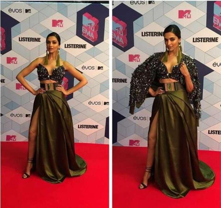 India Tv - EMA 2016