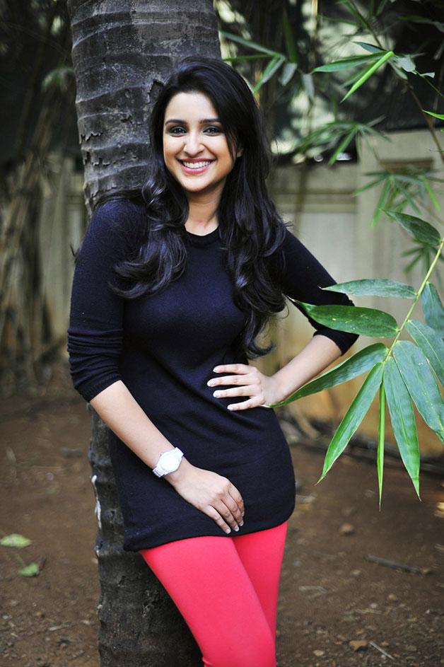 India Tv - Parineeti Chopra