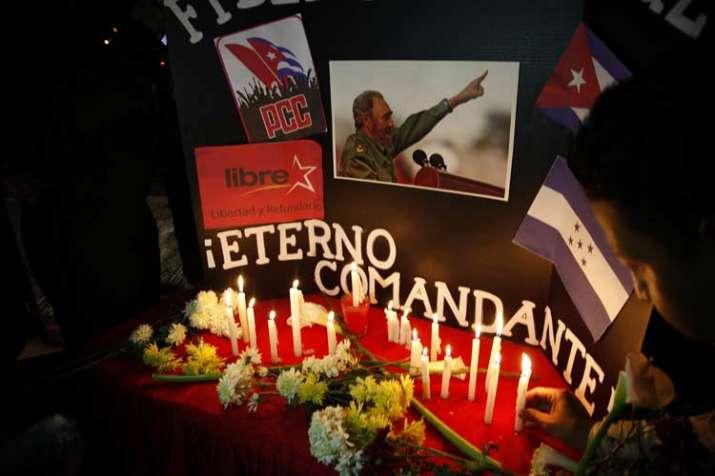 India Tv - Fidel Castro ruled Cuba nearly 59 years