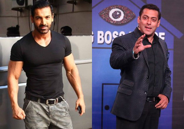 John Abraham NOT to promote 'Force 2' on Salman