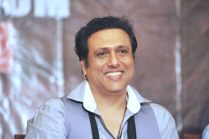 Govinda falls ill on sets of comedy show